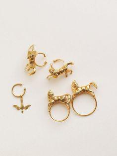 jewelry design love