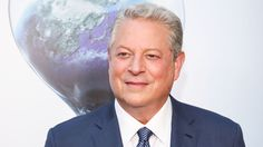 "Al Gore Says ""We're Going to Win"" Battle Against Global Warming  The former vice president and California Gov. Jerry Brown talked about efforts to combat climate change at a Hollywood screening of 'An Inconvenient Sequel: Truth to Power.'  read more"