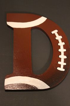 Sports Hand paintd Personalized Nursery / by KarinsCustomCrafts, $14.00