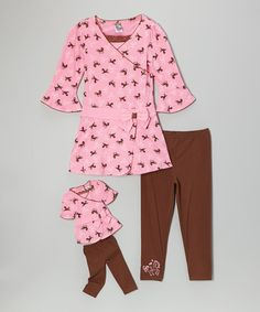 Look what I found on #zulily! Dollie