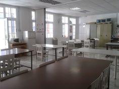 """Justicia y Paz Tenerife: Taller de """"Refuerzo Escolar"""""""