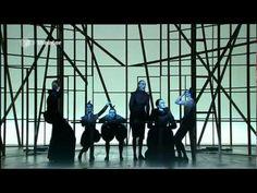 Berliner Ensemble + Robert Wilson + Rufus Wainwright - Shakespeare's Sonnets: Sonnet 77