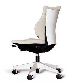 office chair [cassico] | 历届获奖作品 | Good Design Award