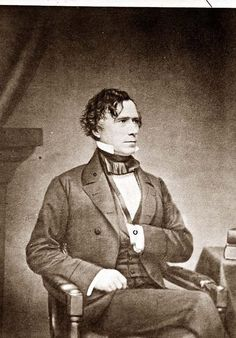 Franklin Pierce - 14th President of the United States