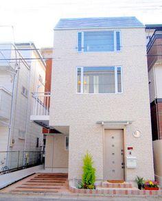 예쁜 협소주택[새봄아빠 목조주택 마리홈] : 네이버 블로그