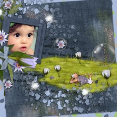 "photo Osowska Fotografia  Kit "" Pondlife"" : http://scrapfromfrance.fr/shop/index.php?main_page=product_info=88_91_id=3193"