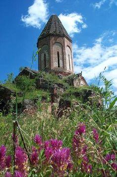 Kirants Monastery (Armenia)