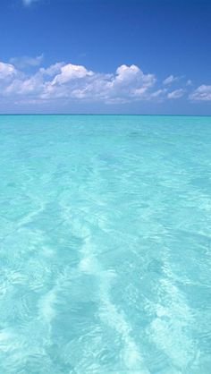 Beach clear water