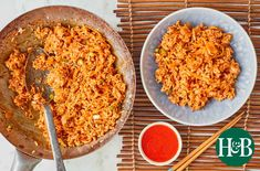 Boost your gut health with this delicious fermented dish! #Vegetarian #VegetarianRecipes #VegetarianDinner Rice Recipes, Vegetarian Recipes, Moroccan Salad, Kimchi Fried Rice, Kimchi Recipe, One Pot Dishes, Roasted Peppers, Vegan Dinners, Asian