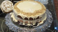 DIY- How To Make Moist and Flavorful Carrot Cake In Very Easy Steps