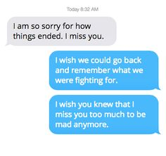 When you want them back: | 16 Ways To Text Your Ex Using Taylor Swift Lyrics lol