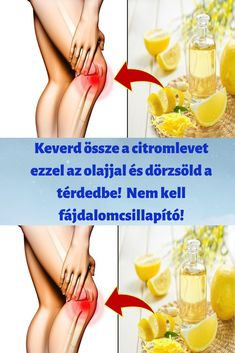 A térdfájdalom olyan kellemetlen, hogy még a napi teendőket sem tudjuk elvégezni Natural Remedies For Heartburn, Herbal Remedies, Smoothie Fruit, How To Stop Coughing, Chest Congestion, Receding Gums, Vitamin E, Arthritis, Loosing Weight