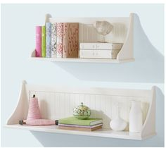 Shelving & decor