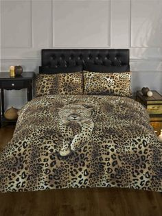 Animal Theme Duvet Cover Sets In Single Double And King Size