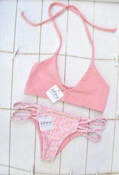 #HALEYRAYESWIMWEAR Bikinis, Swimwear, Thong Bikini, Clothes, Shopping, Fashion, Bathing Suits, Outfits, Moda