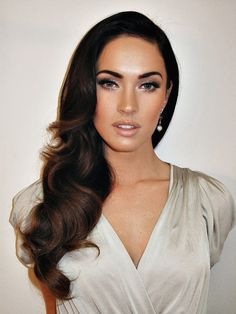 Megan Fox is absolutely gorgeous