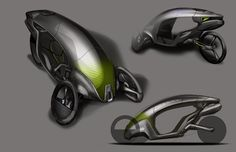 velomobile design | Posted by Daniel Kangas at 11:21 PM