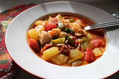 Rainbow Gospel Radio | Portuguese Fisherman's Soup