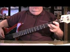 Whitesnake Is This Love Bass Cover