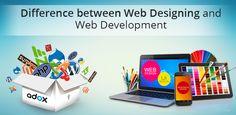 #web #development, #designing