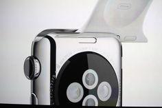 Meet The Apple Watch   TechCrunch
