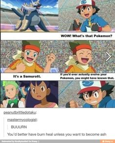 Funny Pokemon Pictures, memes and Comics: 106 of the best Pokemon Comics, Pokemon Memes, Pokemon Pins, Pokemon Funny, Pokemon Go, Pokemon Stuff, Pikachu, Pokemon Pictures, Funny Pictures