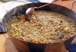 Cook Guru | Cape Verdean Cuisine: Cachupa de Peixe (Fish Cachupa)
