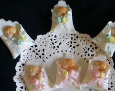 BABY SHOWER Baby Shower Cake Topper Baby by CakeToppersBoutique