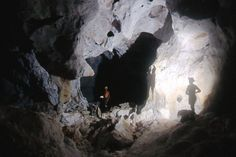 World seventh-longest Lechuguilla Cave, Mexico, United States - Travel To Heavens