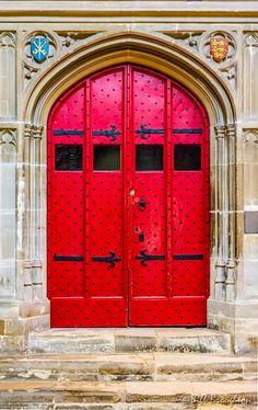 Gloucester Abbey - Gloucester, Gloucestershire, England