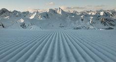 Zillertal Ski camping-car