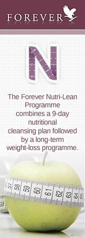 Forever Nutri-Lean