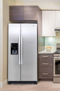 Convierte tu cocina en un espacio ideal.
