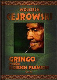 Gringo wśród dzikich plemion-Cejrowski Wojciech