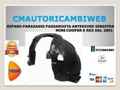 PARASASSI PASSARUOTA RIPARO ANTERIORE ANT DESTRO DX FIAT GRANDE PUNTO 05/>09