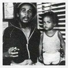 Tuff Gong and Jr. Gong