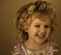 Kids Hair Styles: Girls Hair styles for long hair
