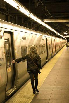 NY subwayNy Subway/ Robb's bathroom idea