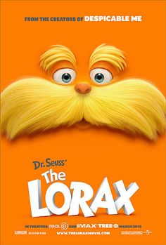 The Lorax (March 2012)