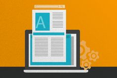 How to choose the best typography for your blog with 6 tips