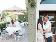 Downtown Sarasota Engagement session, Sarasota wedding photographer, Bradenton Photographer