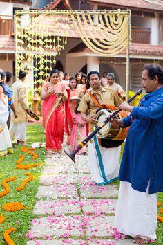 Kerala weddings | Scott & Sandhya wedding story | WedMeGood