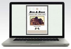 Benjamin Della Rosa Wedding Brand