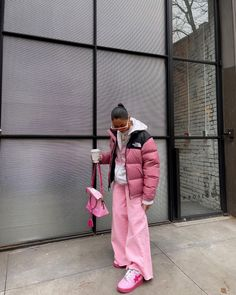 Pink Outfits, Mode Outfits, Retro Outfits, Cute Casual Outfits, Fashion Outfits, Fashion Fashion, Spring Fashion, Fashion Ideas, Fashion Inspiration