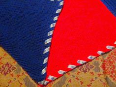 Knifty Knitter Blanket and Afghan Patterns