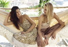 Catalogo Mujer Benetton verano 2015 10
