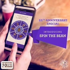 The Coffee Bean & Tea Leaf SG Daily Spin The Bean for Exciting Treats - Why Not Deals
