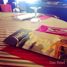 #canpaletrestaurant #paletrestaurant #restaurantscalellapalafrugell#restaurantescalellapalafrugell #restaurantspalafrugell#restaurantespalafrugell #cuinacatalana #turismepalafrugell#calellapalafrugell #calella #restaurantcanpalet #restaurantecanpalet#descobreixcatalunya #catalunyaexperience #paletrestaurante #costabrava #turismegirona #gastronomia #restaurants #igersgirona #igerscostabrava #instafood #foodlovers