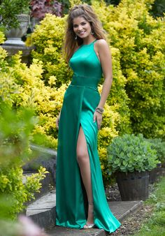 In store now Colour: Kelly Green Size: 8