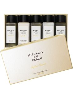 The Luxury Travel Collection: Coworth Park Limited Edition | Mitchell and Peach